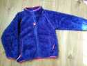 Hanorac ski Etirel super fleece 5 ani 110cm
