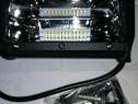 Proiector auto cu 24LED-uri SMD,12V-24V/24W-lumina alb/rece