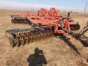 Disc agricol Quivogne tip APVRS in V de 5,4 m, import 2020
