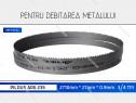 Panza 2710x27x3/4 fierastrau metal PILOUS ARG 235 panglica