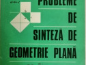 Probleme de sinteza de geometrie plana si in spatiu, 1978
