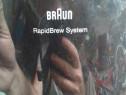 Braun Rapid Brew System partea electrica cafetiera