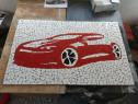 Mozaic ceramica decorativ