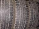 4 anvelope good year wrangler 215/75/16 vara dot 2014