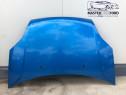 Capota Ford Fiesta culoare albastra