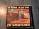 Arta naiva in Romania de Vasile Savonea