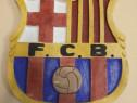 Stema FC Barcelona