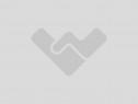 Inchiriez apartament cu 3 camere complet mobilat si utilat l