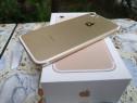 Iphone 7 32 gb gold, impecabil