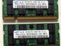 Kit dual-channel laptop Samsung 2 gb / ddr2 / 667 mhz