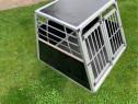 Cușca transport câini