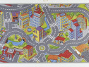 Covor Copii & Tineret Play, Gri, 160x240