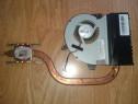 Cooler KSNB0705HB + Heatsink 13GNNO1AM010 Asus X501A 35 Lei