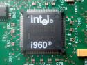 Procesor Intel 960 memorie simm edo placa baza vintage vechi