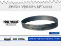 Fierastrau banda metal 2140x20x0.9x6/10 Femi 2200 bimetal