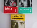 3 carti Irene , Rosy&John , Camille de Pierre Lemaitre - Noi