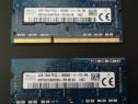 2x RAM 4GB (8GB) SK hynix HMT451S6BFR8A-PB NO AA 1Rx8