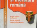 Limba și literatura română manual pentru clasa a XI-a