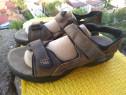 Sandale, piele Gextop,mar 43 (27.5 cm),