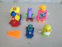 Set jucarii copii mici 6 bucati