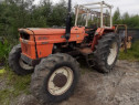 Tractor Fiat 1000 DT Special