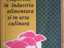 Ciupercile în industria alimentară și în arta culinară