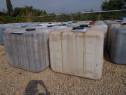 Ibc container cub rezervor bazin de apa 1000 litri la Oradea