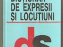 Dictionar de expresii si locutiuni-Elena Comsulea