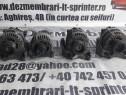 Alternator 1,9 / 2,5 motorizare Vw T5 Euro 3 / Euro 4