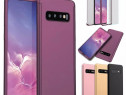 Husa 360° fata + spate pt Samsung Galaxy S10e,S10+, S10 plus