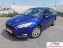 Ford Focus 2017 1.5 Diesel, 120 cp Euro 6, Cutie Automata