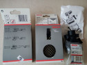 2 filtre praf+ adaptor aspiratie Bosch PEX 270A