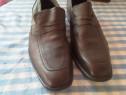 Pantofi piele naturala, noi