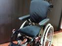 Carucior pozitionare copii dizabilitati