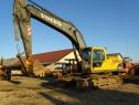 Excavator pe sinile Volvo EC 290 Nlc