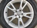 Jante/Genti/Roti Audi 5x112 Q1 SQ5 SQ3 215/60/17