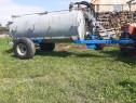 Vidanja cisterna 4000 litrii