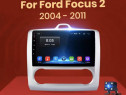 Navigație Ford Focus 2004-2011 Android 10 Sigilate