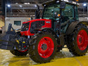 Tractor ArmaTrac ( 1254 Lux - 125 CP ) An 2021