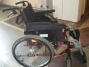 Cărucior ptr persoane cu dizabilități
