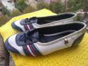 Pantofi,piele Helly Hansen, mar.39 (24 cm)