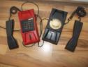 Telefoane fixe cu disc si butoane, modele vechi- vintage