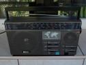Radio PHILIPS D2615 portabil FM,MW, LW,SW1+2 vintage 1985