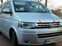 Ornamente crom pt. grila fata VW T5 Facelift 09/2009 - 2015