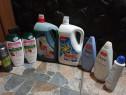 Ariel si alte produse pentru curatenie