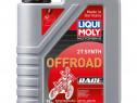 Ulei motor Liqui Moly Motorbike 2T Synth Offroad Race 1L