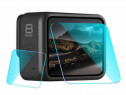 Folie protectie sticla GoPro HERO 8, Tempered Glass