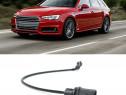 Cablu indicator AUDI A4, senzor avertizare, uzura placute fr