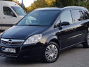 Opel Zafira 7 Locuri 1.9 Diesel 100 Cp 2009 Model Family