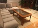 Masa lemn pentru living